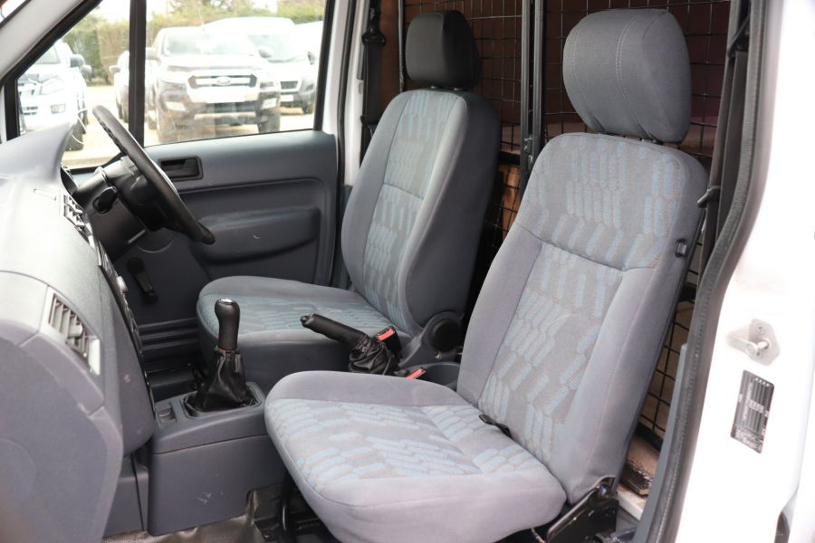FORD TRANSIT CONNECT T230 L TDCI 90 LWB HIGH ROOF  (13914) - 12297 - 26