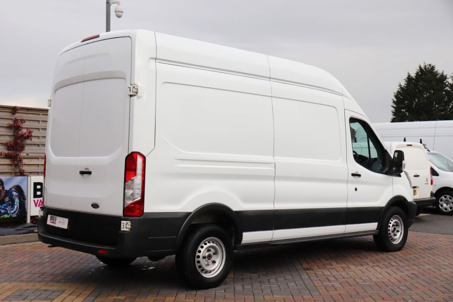 FORD TRANSIT 350 TDCI 130 L3H3 FRIDGE VAN LWB HIGH ROOF - 11298 - 5