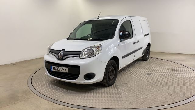 Used RENAULT KANGOO MAXI in Used Vans Swindon for sale