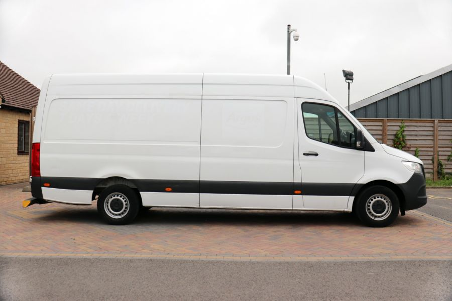 MERCEDES SPRINTER 314 CDI 143 L3H2 LWB HIGH ROOF RWD - 12126 - 7