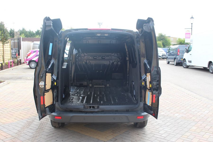 FORD TRANSIT CONNECT 240 TDCI 115 LIMITED L2 H1 LWB - 6024 - 18