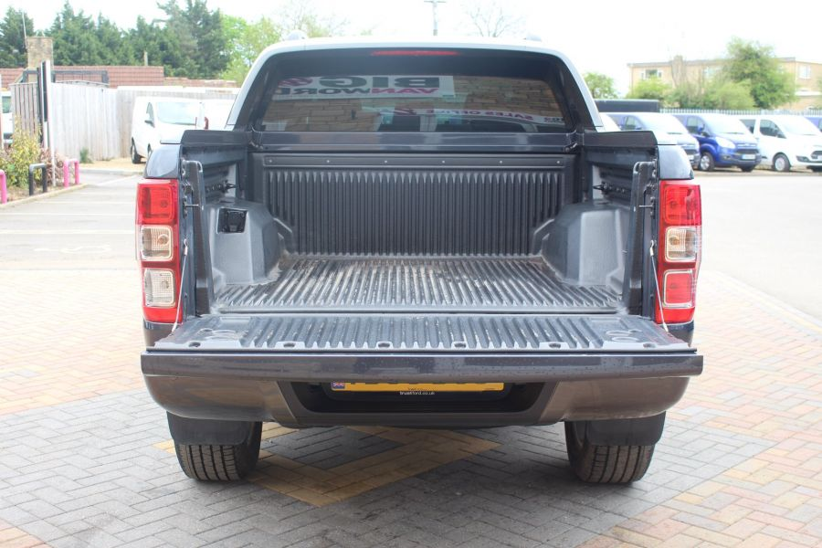 FORD RANGER WILDTRAK TDCI 200 4X4 DOUBLE CAB - 9157 - 26