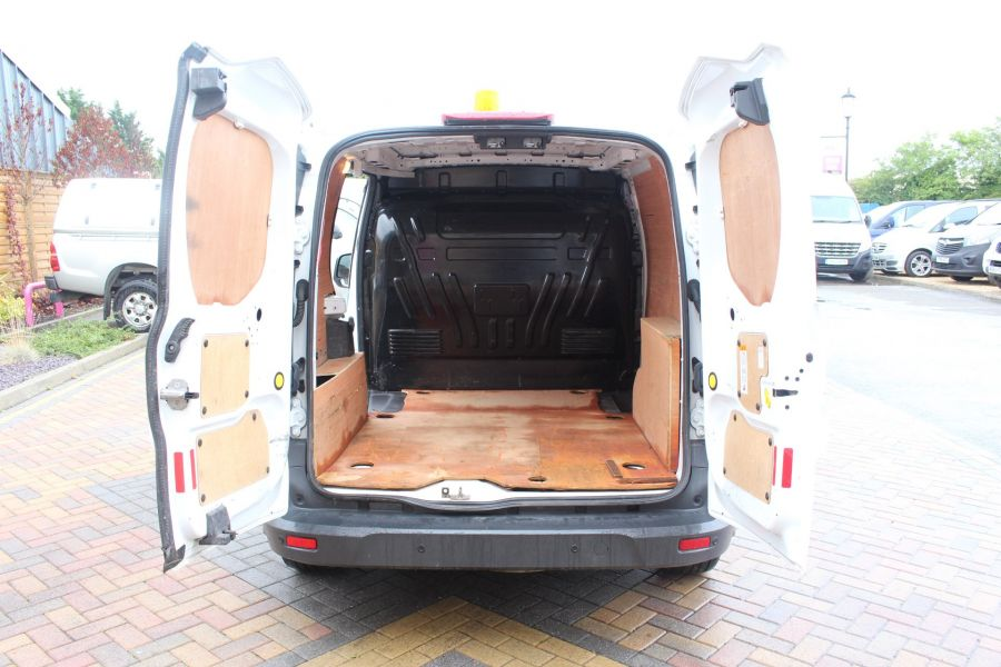 FORD TRANSIT CONNECT 200 TDCI 95 L1 H1 SWB LOW ROOF - 6616 - 19