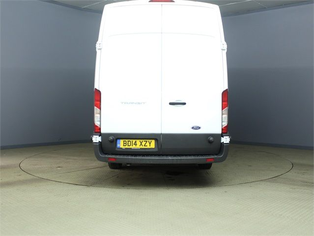 FORD TRANSIT 350 TDCI 155 L4 H3 LWB HIGH ROOF RWD - 6583 - 3