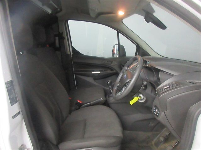 FORD TRANSIT CONNECT 210 TDCI 95 L2 H1 TREND SWB LOW ROOF - 6941 - 9