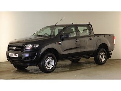FORD RANGER TDCI 160 XL 4X4 DOUBLE CAB - 12277 - 10