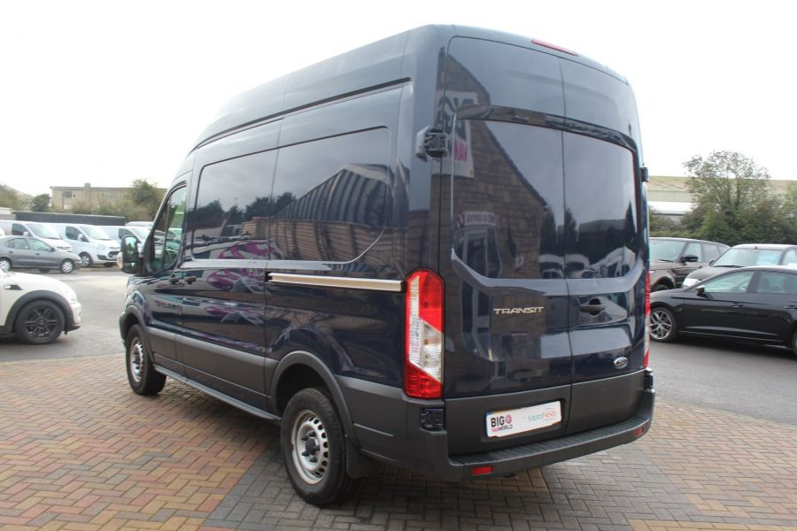 FORD TRANSIT 350 TDCI 155 L2 H3 MWB HIGH ROOF FWD - 6842 - 7