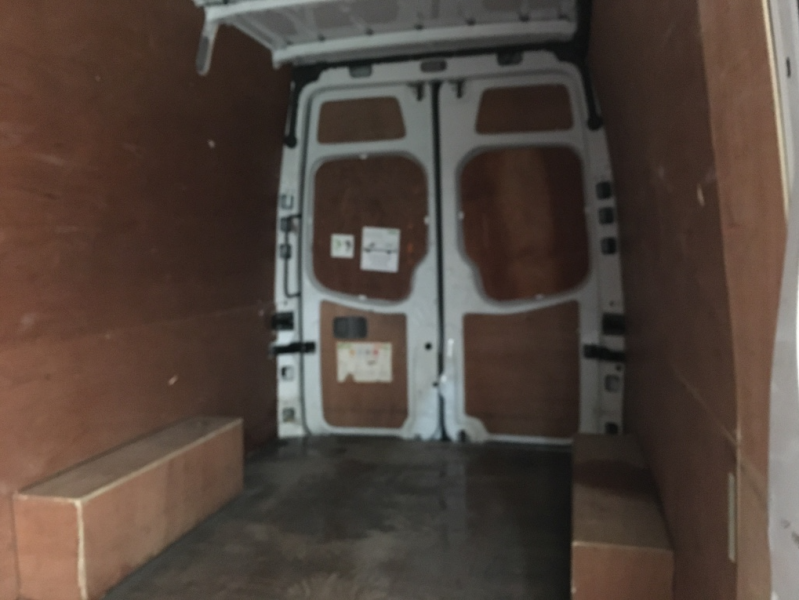 MERCEDES SPRINTER 314 CDI 140 LWB HIGH ROOF - 10890 - 7