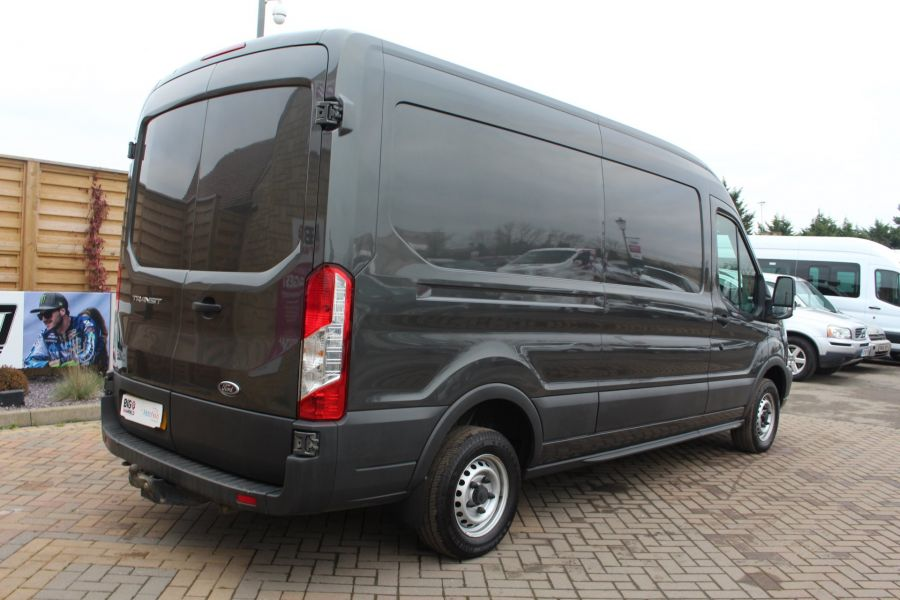 FORD TRANSIT 310 TDCI 125 L3 H2 LWB MEDIUM ROOF FWD - 7073 - 5