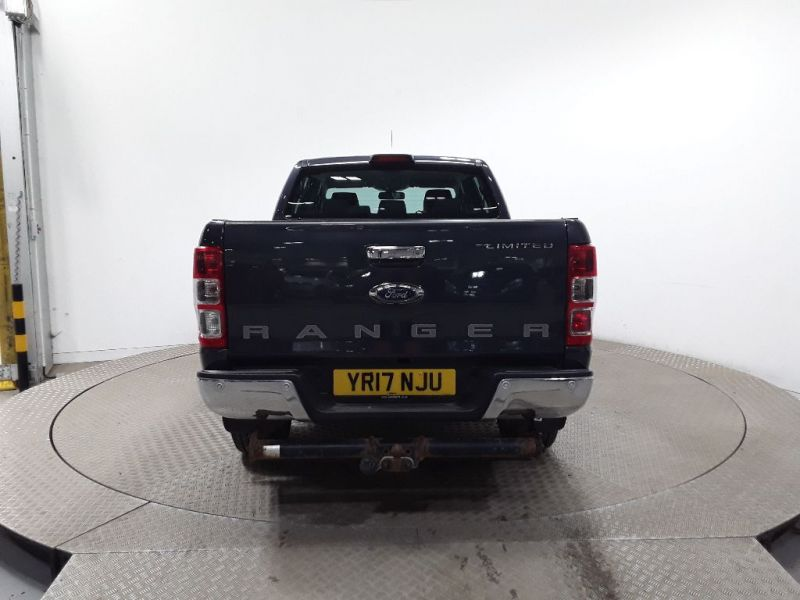 FORD RANGER LIMITED 4X4 DCB TDCI - 11328 - 5