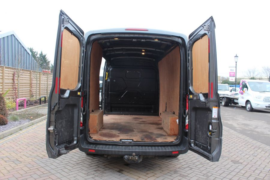 FORD TRANSIT 310 TDCI 125 L3 H2 LWB MEDIUM ROOF FWD - 7073 - 19