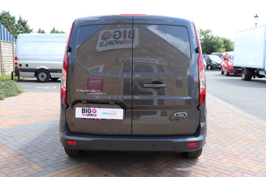 FORD TRANSIT CONNECT 240 TDCI 115 L2H1 LIMITED LWB LOW ROOF - 9745 - 6