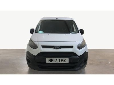 FORD TRANSIT CONNECT 220 TDCI 75 L1H1 DOUBLE CAB 5 SEAT CREW VAN SWB LOW ROOF - 11536 - 7