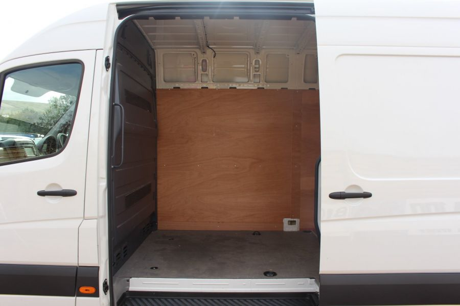 VOLKSWAGEN CRAFTER CR35 TDI 140 BMT LWB HIGH ROOF - 6739 - 20