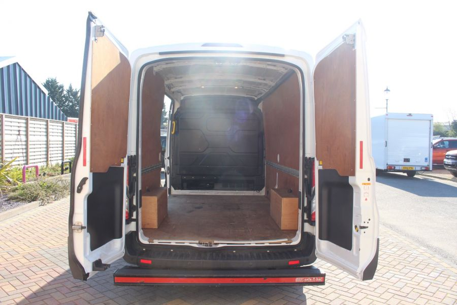 FORD TRANSIT 310 TDCI 100 L3 H2 LWB MEDIUM ROOF RWD - 9195 - 20