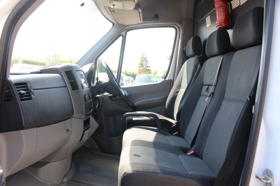 MERCEDES SPRINTER 316 CDI LWB HIGH ROOF 160 BHP - 5927 - 15
