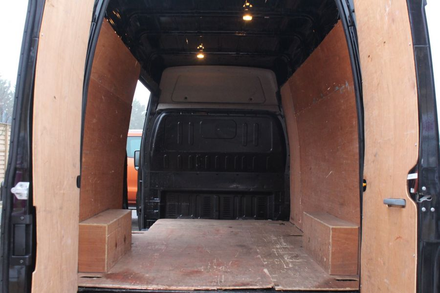FORD TRANSIT 350 TDCI 100 LWB HIGH ROOF RWD - 7148 - 20