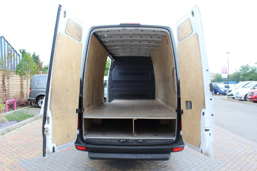 MERCEDES SPRINTER 313 CDI XLWB HIGH ROOF - 6505 - 18