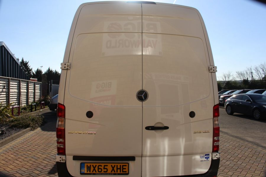 MERCEDES SPRINTER 313 CDI 129 LWB FRIDGE VAN HIGH ROOF - 9146 - 6