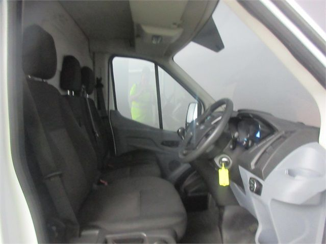 FORD TRANSIT 350 TDCI 155 L4 H3 LWB HIGH ROOF RWD - 6583 - 8