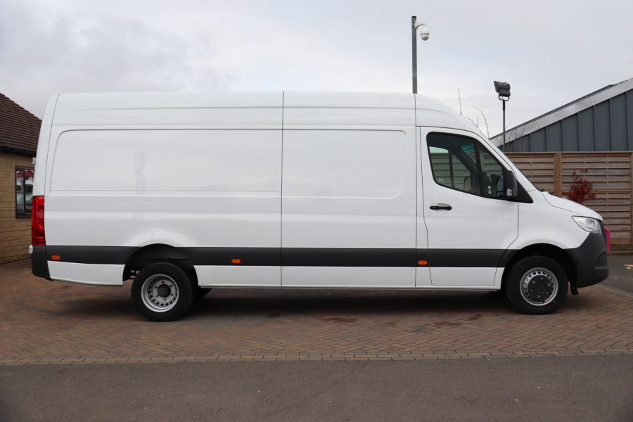 MERCEDES SPRINTER 516 CDI L3H2 LWB HIGH ROOF - 10548 - 5