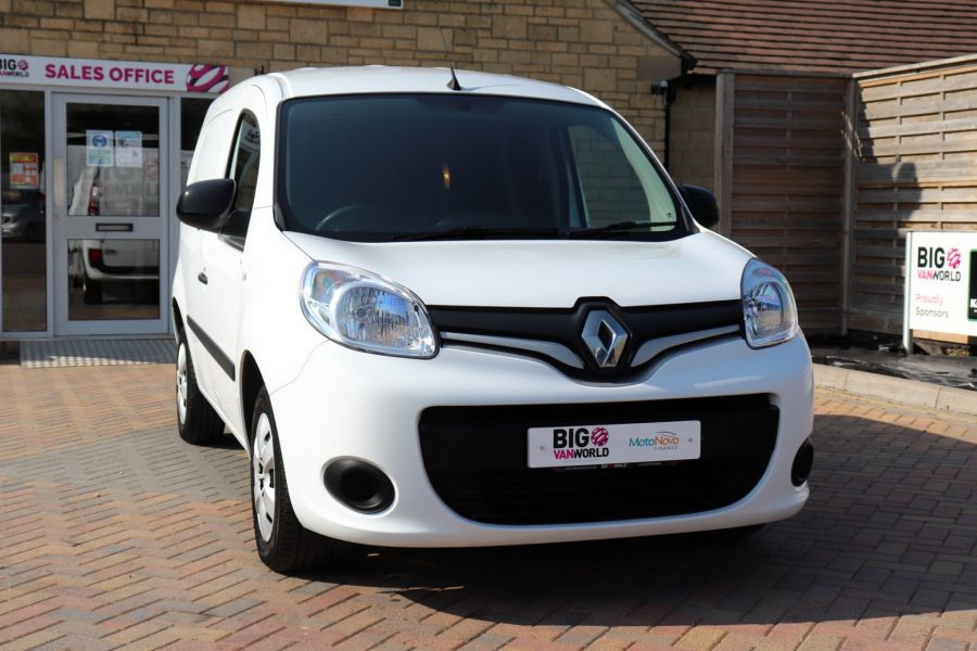 RENAULT KANGOO ML19 DCI 75 BUSINESS PLUS ENERGY - 11469 - 4