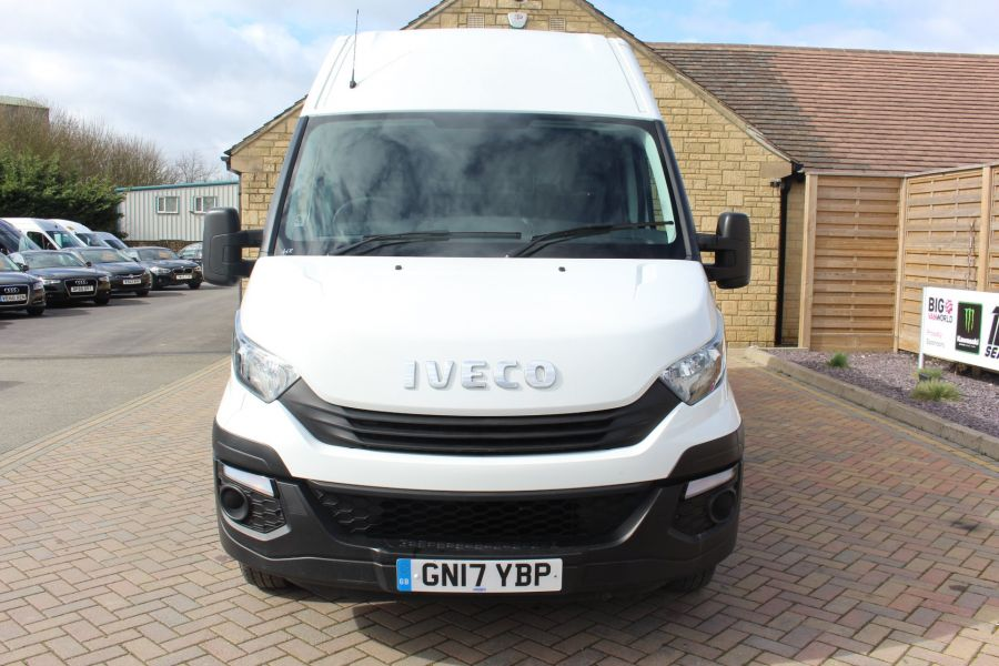 IVECO DAILY 35C16V 4100WB LWB HIGH ROOF - 8797 - 9