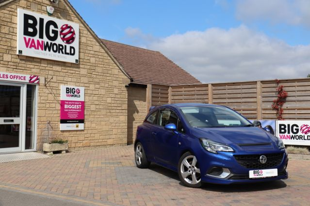 Used VAUXHALL CORSA in Used Cars Swindon for sale