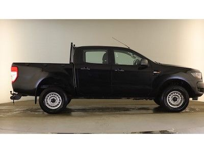 FORD RANGER TDCI 160 XL 4X4 DOUBLE CAB - 12277 - 5