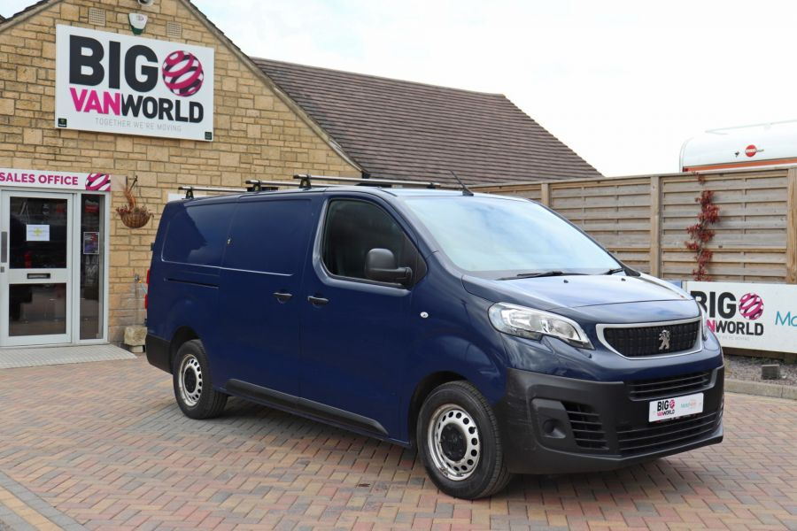 PEUGEOT EXPERT 2.0 BLUE HDI 120 PROFESSIONAL LONG LOW ROOF - 10572 - 3