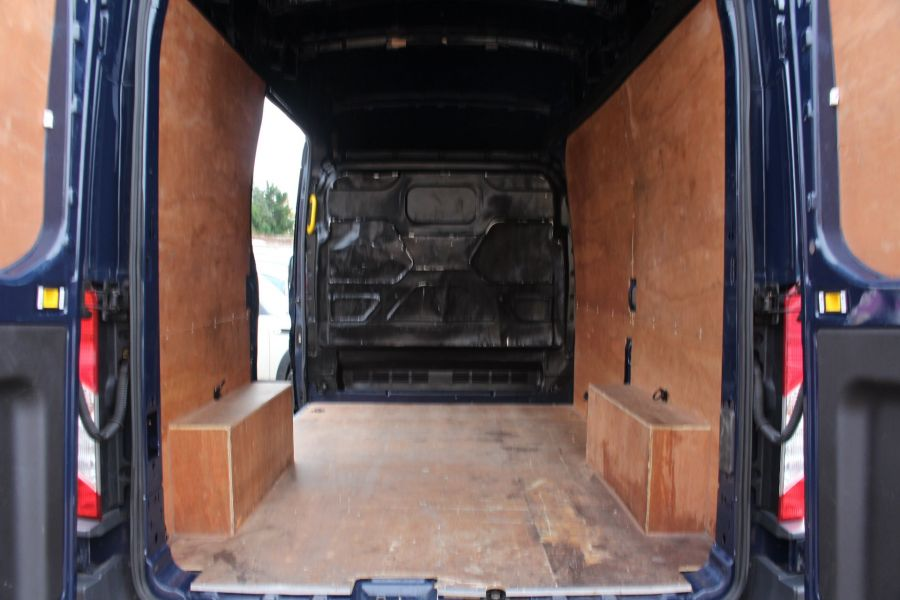 FORD TRANSIT 350 TDCI 155 L2 H3 MWB HIGH ROOF FWD - 6842 - 20