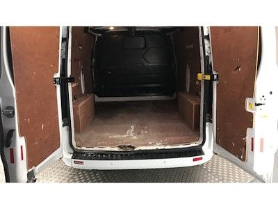 FORD TRANSIT CUSTOM 310 TDCI 130 L1H1 LIMITED SWB LOW ROOF - 11931 - 38