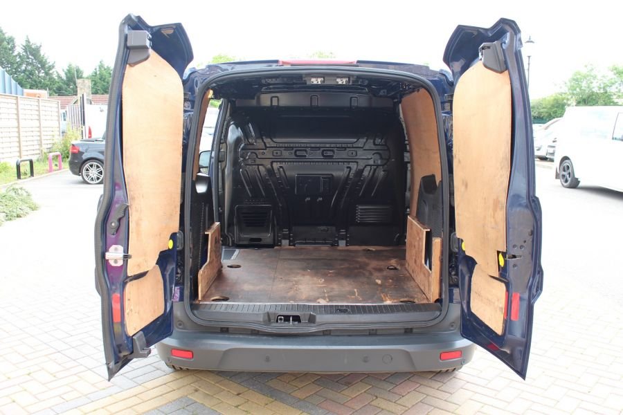FORD TRANSIT CONNECT 220 TDCI 95 L1 H1 TREND SWB LOW ROOF - 9416 - 25