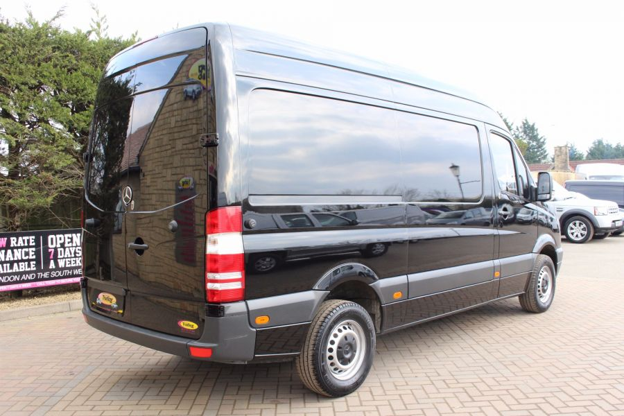 MERCEDES SPRINTER 313 CDI MWB HIGH ROOF - 6264 - 3