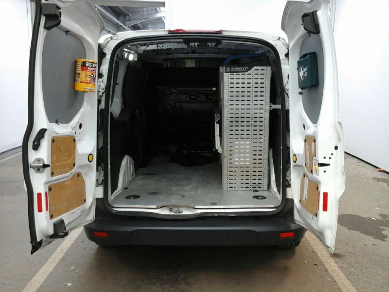 FORD TRANSIT CONNECT 240 TDCI 95 L2H1 TREND LWB LOW ROOF - 9741 - 4