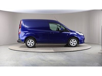 FORD TRANSIT CONNECT 200 TDCI 120 L1H1 LIMITED SWB LOW ROOF - 10997 - 3