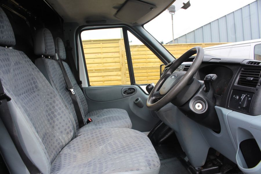 FORD TRANSIT 350 TDCI LWB HIGH ROOF - 5996 - 6