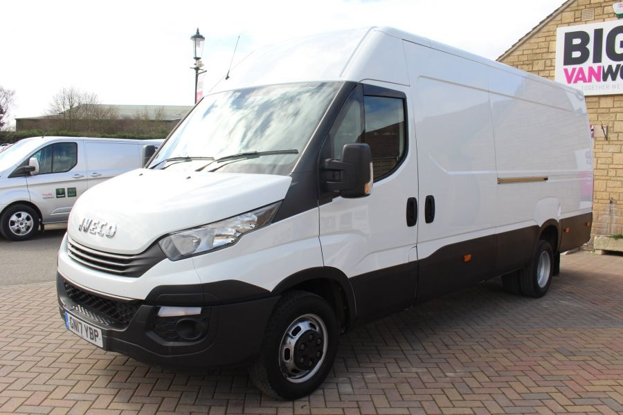 IVECO DAILY 35C16V 4100WB LWB HIGH ROOF - 8797 - 8