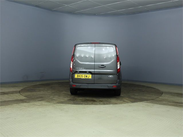 FORD TRANSIT CONNECT 200 TDCI 115 L1 H1 LIMITED SWB LOW ROOF - 7566 - 3