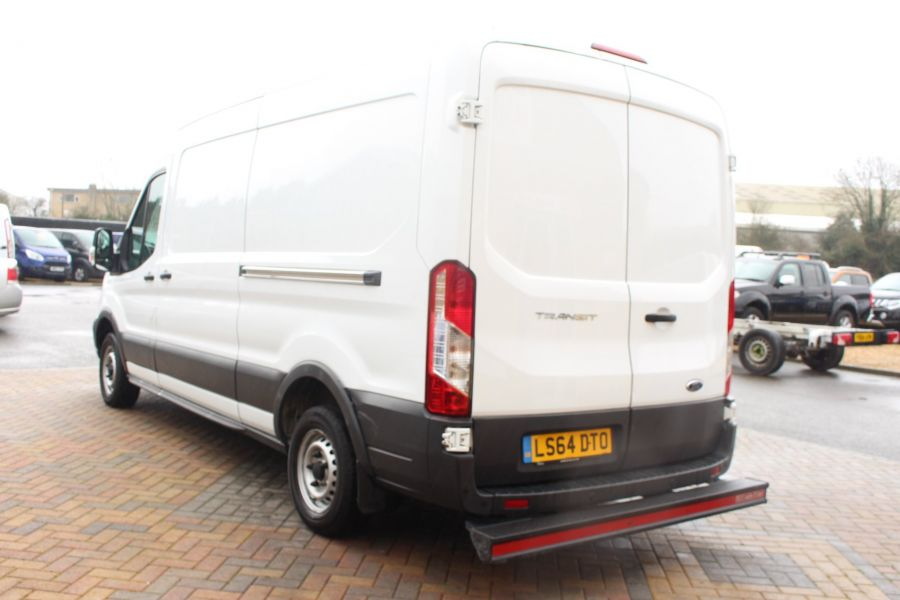 FORD TRANSIT 310 TDCI 100 L3 H2 LWB MEDIUM ROOF FWD - 8972 - 7