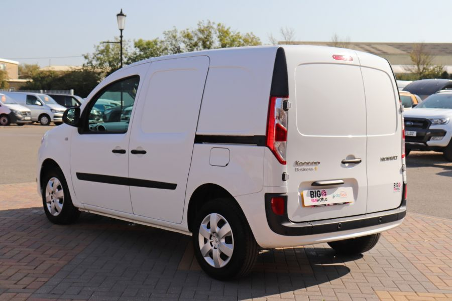 RENAULT KANGOO ML19 DCI 75 BUSINESS PLUS ENERGY - 11469 - 8