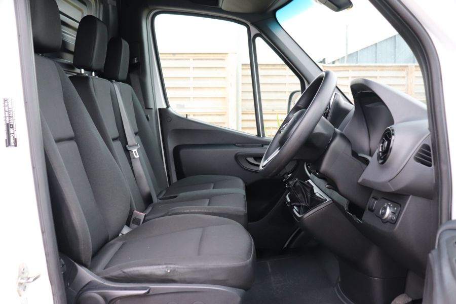 MERCEDES SPRINTER 314 CDI 143 L3H2 LWB HIGH ROOF RWD - 12126 - 13