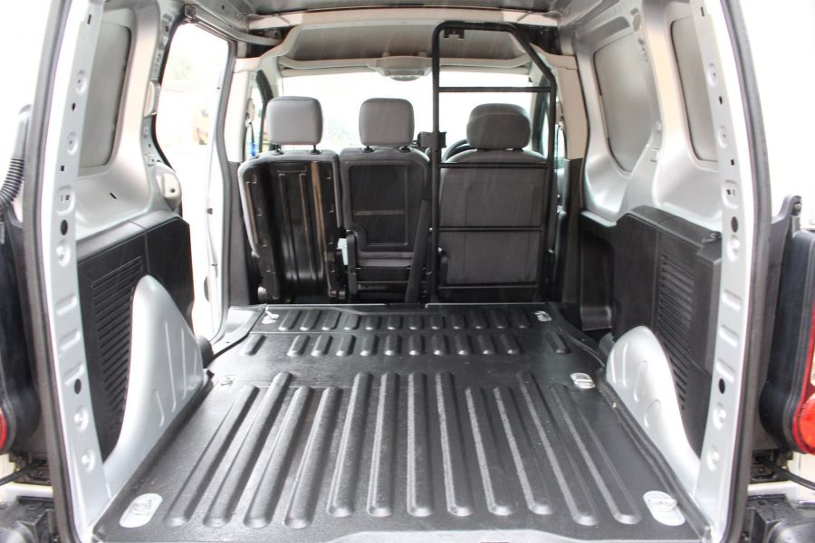 CITROEN BERLINGO 625 BLUEHDI 75 L1 H1 ENTERPRISE SWB LOW ROOF - 8535 - 23