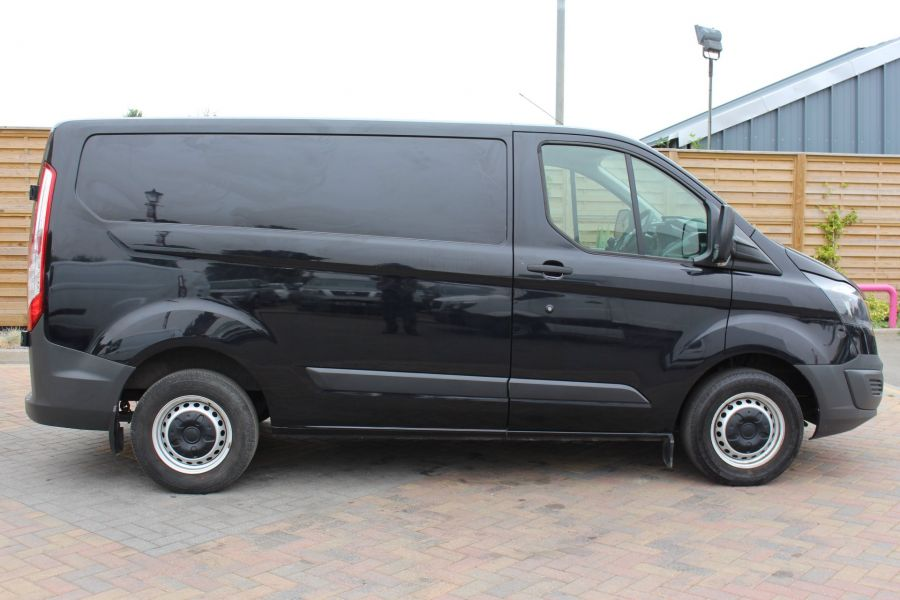 FORD TRANSIT CUSTOM 290 TDCI 100 L1 H1 SWB LOW ROOF FWD - 7223 - 4