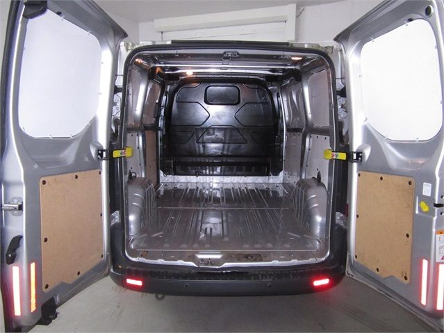 FORD TRANSIT CUSTOM 270 TDCI 100 L1 H1 TREND SWB LOW ROOF FWD - 7112 - 16