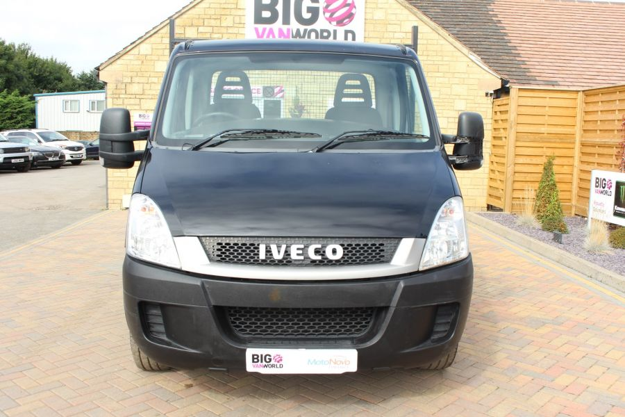 IVECO DAILY 35S13 ALLOY TIPPER - 5431 - 18