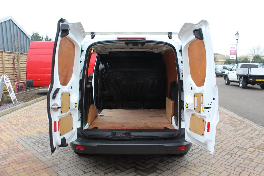 FORD TRANSIT CONNECT 200 TDCI 95 L1 H1 TREND SWB LOW ROOF - 6989 - 19