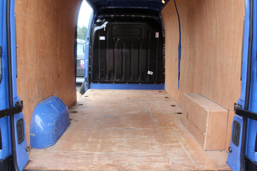 RENAULT MASTER LM35 DCI 135 BUSINESS PLUS ENERGY LWB MEDIUM ROOF FWD - 7655 - 24