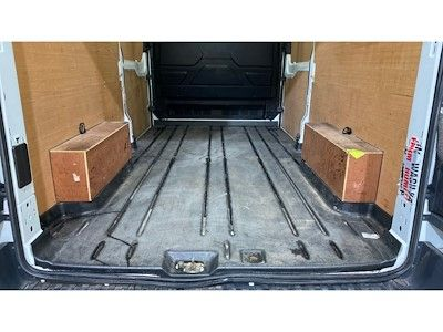 FORD TRANSIT 350 TDCI 130 L3H2 TREND LWB MEDIUM ROOF FWD - 12085 - 14