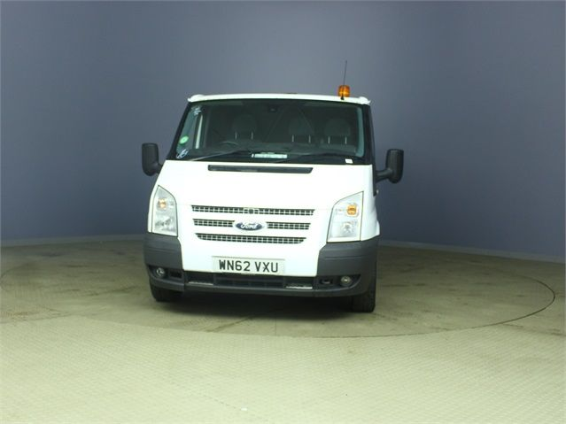 FORD TRANSIT 280 TDCI 125 TREND SWB LOW ROOF FWD - 7043 - 6